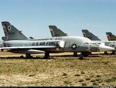 Convair F-106B Delta Dart (8) aircraft picture
