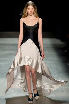 Narciso Rodriguez RTW Fall 2013