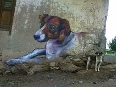 #streetart #peru #tupicocha