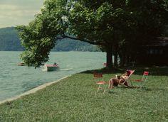 Film Friday's: Le genou de Claire | Éric Rohmer, 1970