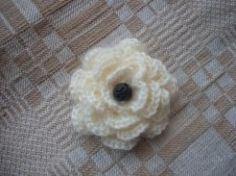 I love crocheting. Sometimes it is very hard to find a some free time for this hobby. So, I enjoy making very small and tiny projects. Flower crocheting is a very good solution for busy people. Another reason for choosing flower crocheting is the...