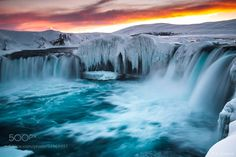 Steaming Cold by jaman