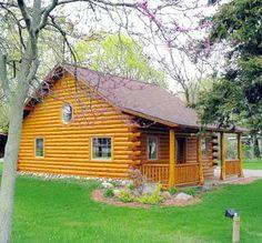 1000 Images About Remodel Homes On Pinterest Log Cabin