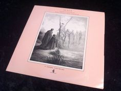 Vintage  Scala Vinyl Record Album Theme from by DecrepitudeAplenty, $18.00
