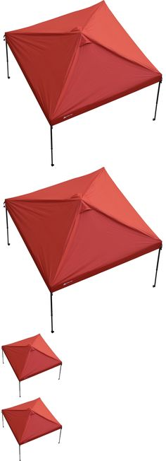 Canopies and Shelters 179011 Ozark Trail 10 X10 Gazebo(Replacement Top Only Canopy  sc 1 st  Pinterest & Canopies and Shelters 179011: Ozark Trail 10 X10 Gazebo ...