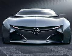 """Auf @Behance habe ich dieses Projekt gefunden: """"Opel Inspira - Degree project""""…"""