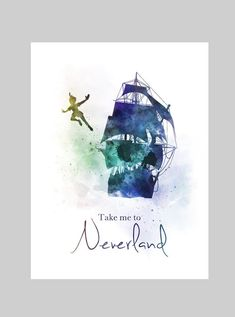 Peter pan quote art print neverland jolly roger nursery gift wall art home decor you just think lovely wonderful thoughts peter pan print Painting Quotes, Art Prints Quotes, Art Quotes, Quote Art, Lyric Quotes, Movie Quotes, Disney Princess Quotes, Disney Quotes, Costumes