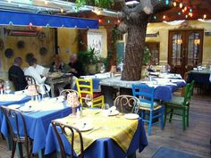 Casanova's Restaurant Carmel by the Sea
