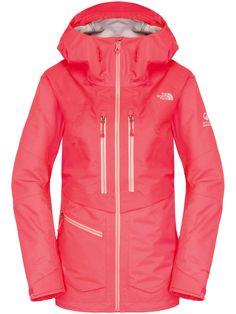 The North Face Fuse Brigandine Jacket online kaufen bei blue-tomato.com