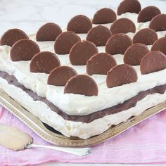 Best Dessert Recipes, Delicious Desserts, Yummy Food, Cookie Desserts, No Bake Desserts, Salty Cake, Swedish Recipes, Sweet Pastries, Bagan