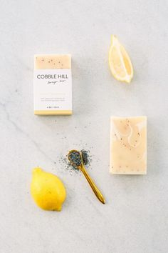 Soap Branding - These examples of beautiful soap branding demonstrate that even the simplest household product can be a source of artistic inspiration. With delica...