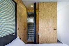 Pop-up House, TallerDE2 Arquitectos, Madrid