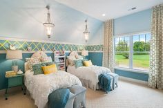 Bedroom Inspiration for Pre-Teen Girls - Live Love in the Home