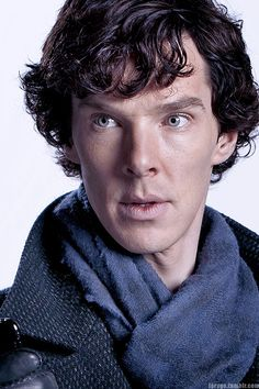 Benedict Cumberbatch : Photo