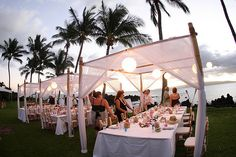 Makena Beach is wedding is great, just need to coordinate it well :)