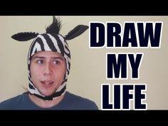 ¿Draw My Life? AlexXxStrecci