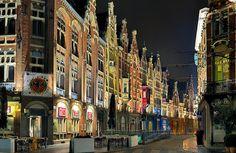 Downtown Bruges Belgium - Amazing