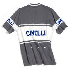 Cinelli 1970 Cycling Jersey