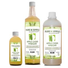 Pure and Simple ACV