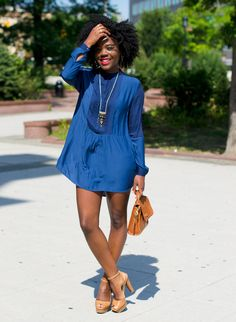 Simply Cyn: HAPPY MONDAY: SHIRT/DRESS