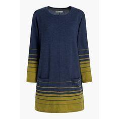 Merino wool jumper dress