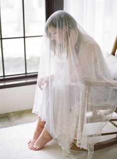 Organic Neutral Wedding Ideas 22 | photography by http://kristenlynne.com/
