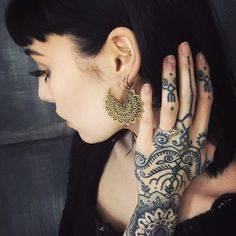 hannah sykes tattoos - Google Search