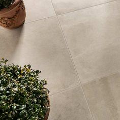 Produktinformation Dom Ceramiche Uptown Greige 60 X 60 Cm Bodenfliese  Serie: Uptown Farbe: Grau