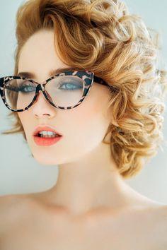 Ce sa nu faci daca porti ochelari de vedere. Evita greselile!