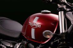 2016 Triumph Street Twin