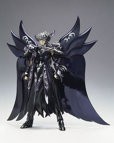 Thanatos Myth Cloth 2