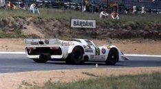 Porsche 917 - Kyalami 1969