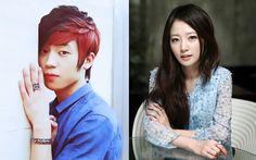 """Sweden Laundry"" Cast ^.^  { #SwedenLaundry #Changjo #ChoiJonghyun #DancingBoy #Maknae #TeenTop #Angel #TOPMedia #Kpop #SongHayoon #Actress #KDrama #KoreanActress #KDramaActress }"
