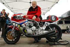 CBX 1000 racer