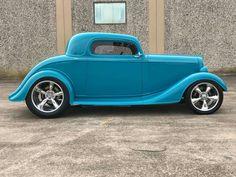 Old cars and trucks retro 43 ideas for 2019 Custom Trucks, Custom Cars, Lowrider, Classic Trucks, Classic Cars, Hot Rods, Hot Rod Trucks, Big Trucks, Hot Rod Cars