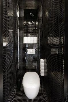 Яркая квартира - Дизайн интерьеров | Идеи вашего дома | Lodgers