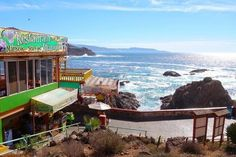 In Ensenada, Cheap Mexican Charms Await - NY Times