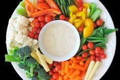 Descubre qué alimentos tienen calorías negativas