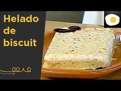 #3 Helado de biscuit (Receta) | Bocaditos de Cielo