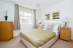 Dress to Let - Porchester Square   Bedroom