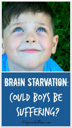 Brain Starvation: Could Boys Be Suffering?Brain Starvation: Could Boys Be Suffering? A happy, young, smiling boy with blue eyes looking up to the sky! Parenting Teens, Single Parenting, Parenting Advice, Anxiety And Anger, Teaching Boys, Kids Learning, Adhd Diet, Autism Diet, Thing 1