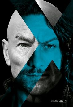 Can't wait for this movie! X-Men Days of Future Past