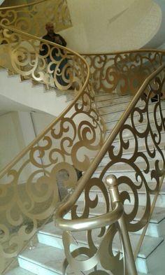 #ليزر#stairs#riyadh #railings#luxury#lifestyle