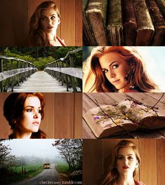 If the Months had Faces - September by ~checkers007 on deviantART - Isla Fisher