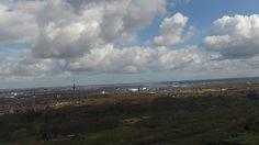 4K Full HD - 360° Grad Panorama Video #Germany Kiel - #Stock #video #Bea...