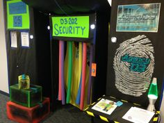 Growing up in the south, Vacation Bible School was a summer tradition. Spy Birthday Parties, Spy Party, Party Themes, Theme Ideas, Party Ideas, Secret Agent Party, Detective Theme, Holiday Club, Spy Kids