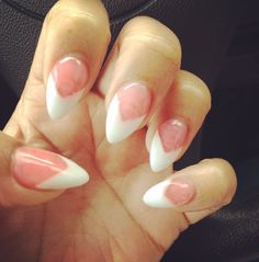 My new #nailFlow