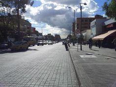 Twitter / karlitoys1401: @socialmediaweek #InstagramYourCity Bogota es pic.twitter.com/Zhghe9pi