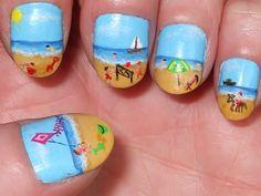 Diseño playa!