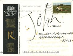 1000 Images About John Neal Bookseller On Pinterest
